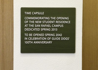 Guide Dogs_time capsule