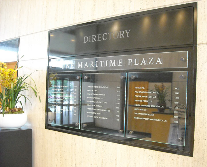 Directories 3 Lahue And Associates